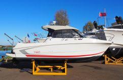 Beneteau Antares 7.80, Motorjacht Beneteau Antares 7.80 te koop bij Schepenkring Krekelberg Nautic