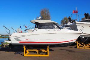 Beneteau Antares 7.80, Motor Yacht Beneteau Antares 7.80 for sale by Schepenkring Krekelberg Nautic