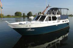 Beachcraft GSAK, Motorjacht Beachcraft GSAK for sale by Schepenkring Krekelberg Nautic
