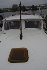 Motorjacht Type Pedro 1000