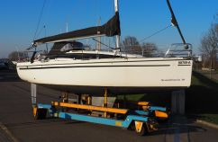 Scandinavia 30, Segelyacht Scandinavia 30 for sale by Schepenkring Krekelberg Nautic