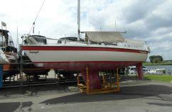 Etap 30, Sailing Yacht Etap 30 for sale by Schepenkring Krekelberg Nautic