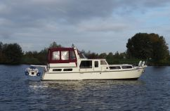 Molenkruiser 1200 GSAK, Motor Yacht Molenkruiser 1200 GSAK for sale by Schepenkring Krekelberg Nautic