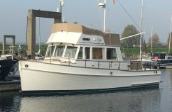Grand Banks 36, Motor Yacht Grand Banks 36 for sale by Schepenkring Krekelberg Nautic