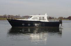 Van Vossen Patrouille, Motor Yacht Van Vossen Patrouille te koop bij Schepenkring Krekelberg Nautic