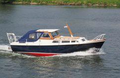 Porsius 950 OK/AK, Motorjacht Porsius 950 OK/AK te koop bij Schepenkring Krekelberg Nautic