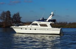 Fairline 40, Motor Yacht Fairline 40 for sale by Schepenkring Krekelberg Nautic