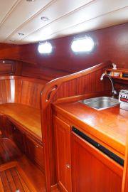 Marco Polo 850 Cabin