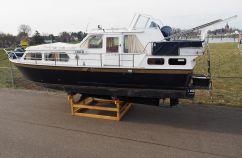 Hooveld 1000 Ak, Motor Yacht Hooveld 1000 Ak te koop bij Schepenkring Krekelberg Nautic