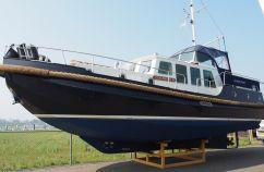 Linssen CLASSIC STURDY 400 AC, Motor Yacht Linssen CLASSIC STURDY 400 AC for sale by Schepenkring Krekelberg Nautic