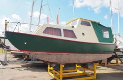 Doerak 650, Motorjacht Doerak 650 for sale by Schepenkring Krekelberg Nautic