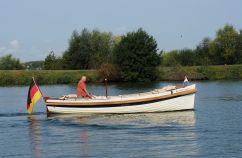 Interboat 25 Semi Cabin, Motorjacht Interboat 25 Semi Cabin te koop bij Schepenkring Krekelberg Nautic