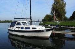 Finnsailer 29AK, Zeiljacht Finnsailer 29AK for sale by Schepenkring Krekelberg Nautic