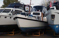 Cascaruda 1150 GSAK, Motor Yacht Cascaruda 1150 GSAK for sale by Schepenkring Krekelberg Nautic