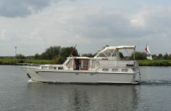 Almkruiser GSAK, Motorjacht Almkruiser GSAK te koop bij Schepenkring Krekelberg Nautic