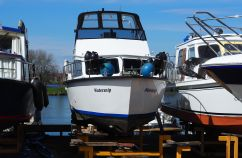 Bege 900 AK/FB, Motorjacht Bege 900 AK/FB for sale by Schepenkring Krekelberg Nautic