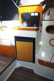 Langweerdersloep 850 Cabin