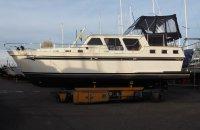 Babro Kruiser 1120 GSAK, Motorjacht