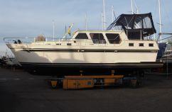 Babro Kruiser 1120 GSAK, Motorjacht Babro Kruiser 1120 GSAK te koop bij Schepenkring Krekelberg Nautic