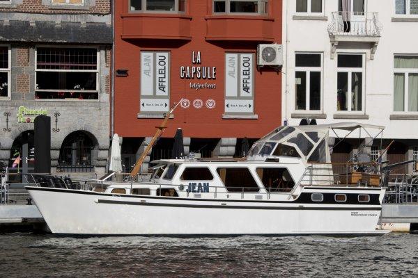 Super Lauwersmeer 1150