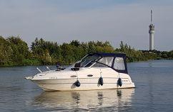 Four Winns 258 VISTA, Speedboat and sport cruiser Four Winns 258 VISTA for sale by Schepenkring Krekelberg Nautic