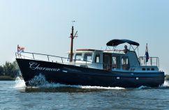 Rondspant Spiegelkotter, Motor Yacht Rondspant Spiegelkotter for sale by Schepenkring Krekelberg Nautic