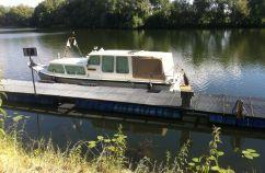Cascaruda 10.00, Motoryacht Cascaruda 10.00 te koop bij Schepenkring Krekelberg Nautic