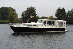 De Ruijter Kruiser 1200 OK, Motor Yacht De Ruijter Kruiser 1200 OK for sale by Schepenkring Krekelberg Nautic