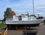 Jako Kruiser 10.00, Motoryacht Jako Kruiser 10.00 in vendita da Schepenkring Krekelberg Nautic