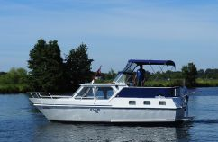 Beachcraft 950 GSAK, Motorjacht Beachcraft 950 GSAK te koop bij Schepenkring Krekelberg Nautic