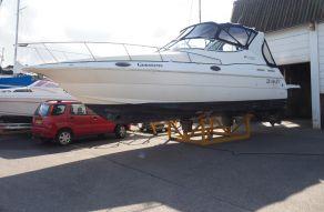 Cruiser Yachts 910