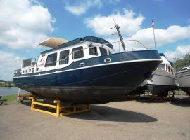 Machetavlet 1200 CL, Barcă cu motor Machetavlet 1200 CLde vânzareSchepenkring Krekelberg Nautic
