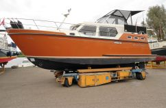 Proficiat 1050 Excellent, Motorjacht Proficiat 1050 Excellent for sale by Schepenkring Krekelberg Nautic