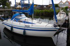 Tes 678 Bt, Zeiljacht Tes 678 Bt for sale by Schepenkring Jachtmakelaardij Sier - Zeewolde