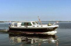 Pikmeer 1150 OK Royal, Motorjacht Pikmeer 1150 OK Royal te koop bij Schepenkring Jachtmakelaardij Sier-Randmeren
