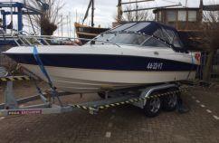 Askeladden 535 Bowrider, Speed- en sportboten Askeladden 535 Bowrider te koop bij Schepenkring Sier-Randmeren