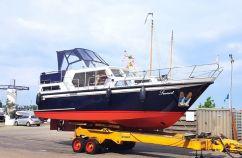 Proficiat My Boat 10.10, Motorjacht Proficiat My Boat 10.10 te koop bij Schepenkring Sier-Randmeren