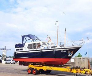 Proficiat My Boat 10.10, Motorjacht Proficiat My Boat 10.10 for sale by Schepenkring Sier-Randmeren