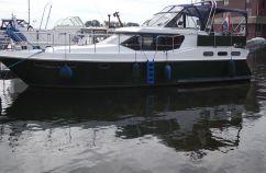 Reline 41 SLX, Motorjacht Reline 41 SLX te koop bij Schepenkring Sier-Randmeren