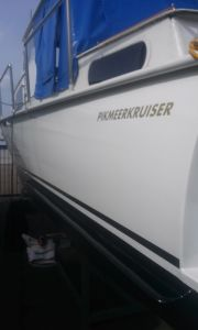 Pikmeer 850 OK AK