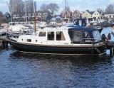 Ijlstervlet 1050 OK, Motoryacht Ijlstervlet 1050 OK Zu verkaufen durch Schepenkring Sier-Randmeren
