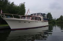 Super Elegant 13.20, Motor Yacht Super Elegant 13.20 te koop bij Schepenkring Sier-Randmeren