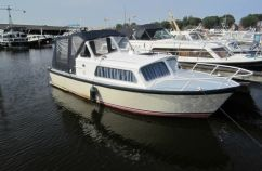 Aquanaut 750 OK, Motoryacht Aquanaut 750 OK for sale by Schepenkring Sier-Randmeren