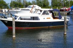 Boornkruiser 830 AK, Motor Yacht Boornkruiser 830 AK te koop bij Schepenkring Sier-Randmeren