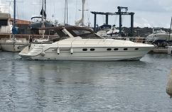 Princess 46 Riviera, Motor Yacht Princess 46 Riviera for sale by Schepenkring Sier-Randmeren