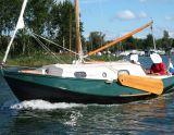 Baarda Zeegrundel 700, Flach-und Rundboden Baarda Zeegrundel 700 Zu verkaufen durch Schepenkring Sier-Randmeren