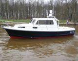 Mitchell 31 MK III, Motoryacht Mitchell 31 MK III Zu verkaufen durch Schepenkring Sier-Randmeren