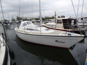 Dehler 31, Zeiljacht Dehler 31 for sale by Schepenkring Sier-Randmeren