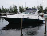 Yacht Cruiser CXI 280, Speedboat and sport cruiser Yacht Cruiser CXI 280 for sale by Schepenkring Sier-Randmeren