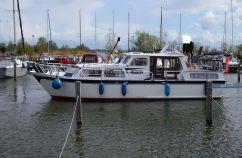 Proficiat 975 AK, Motorjacht Proficiat 975 AK te koop bij Schepenkring Sier-Randmeren